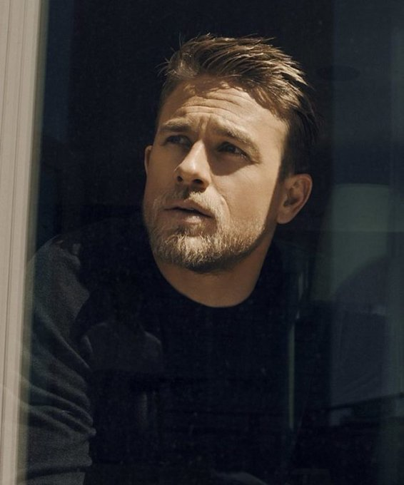 Happy 38th Birthday, Charlie Hunnam!