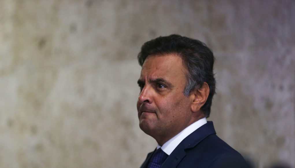 Está marcado para a próxima terça-feira (17/4) o julgamento do recebimento da denúncia da Procuradoria-Geral da República contra o senador Aécio Neves (PSDB-MG) por corrupção passiva e obstrução à Justiça no âmbito da colaboração premiada da JBS.