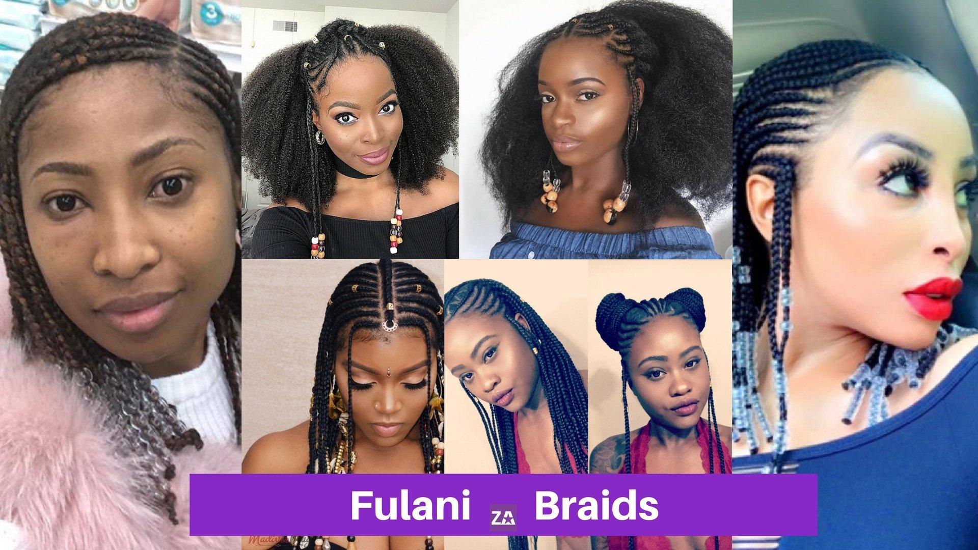 "Hairstyles Braids Download: ZAlebs On Twitter: ""#girltalkza Which Type Of Braids Do"