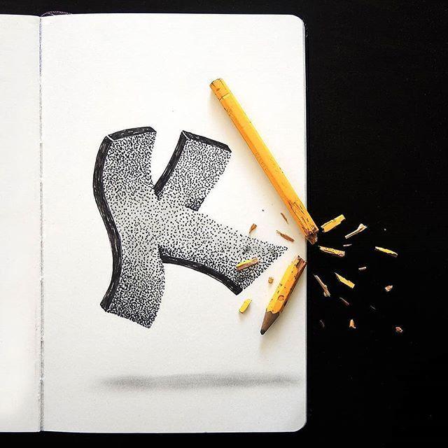 Brilliant creative lettering by @rylsee  ● ● Feel free to share your work on our website forum! (Link in bio)  #letteringdaily #artoftype #letteringart #handtype #letters #typedesign #welovetype #letteringdesign #handwrittenfont #letteringlove #han…  https:// ift.tt/2qjPLdU  &nbsp;  <br>http://pic.twitter.com/7fQl4nMv62