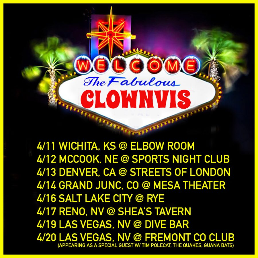 CLOWNVIS (@Clownvis) | Twitter