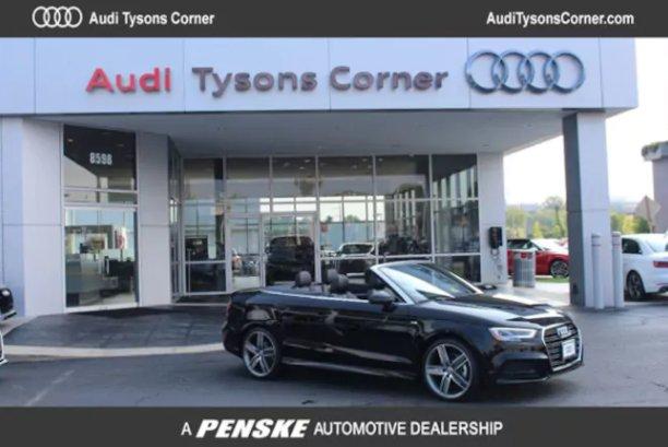Audi Tysons Corner AudiTysonsC Twitter - Audi of tysons corner used cars