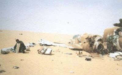 قصة من تاريخ النشاط العسكري الفلسطيني... عندما حاربت منظمة التحرير مع القذافي ضد تشاد DaciCI6XcAA5inI