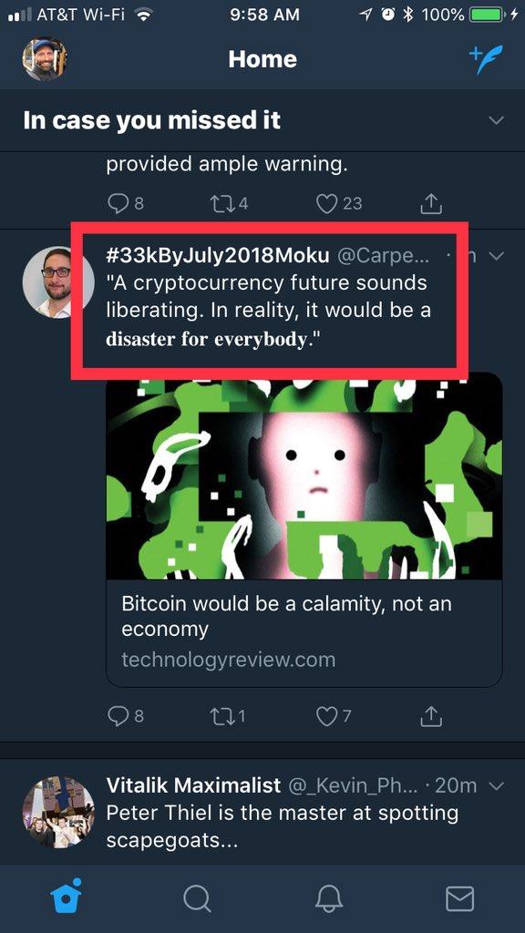 Josh Olszewicz on Twitter: