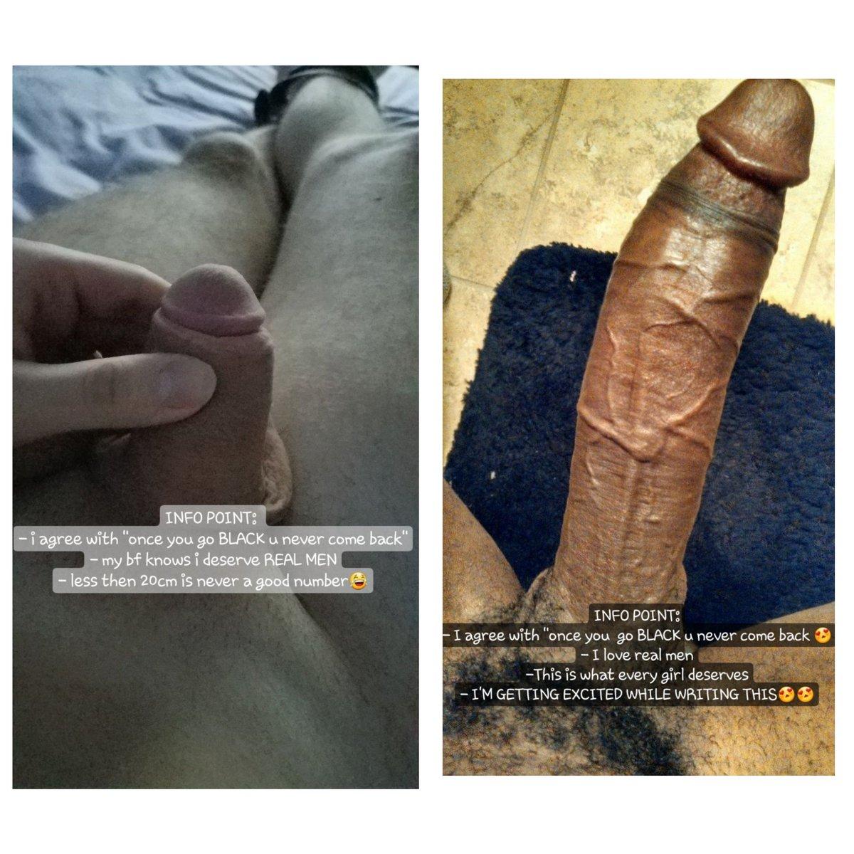 Cuckold Boyfriend Watches Bbc