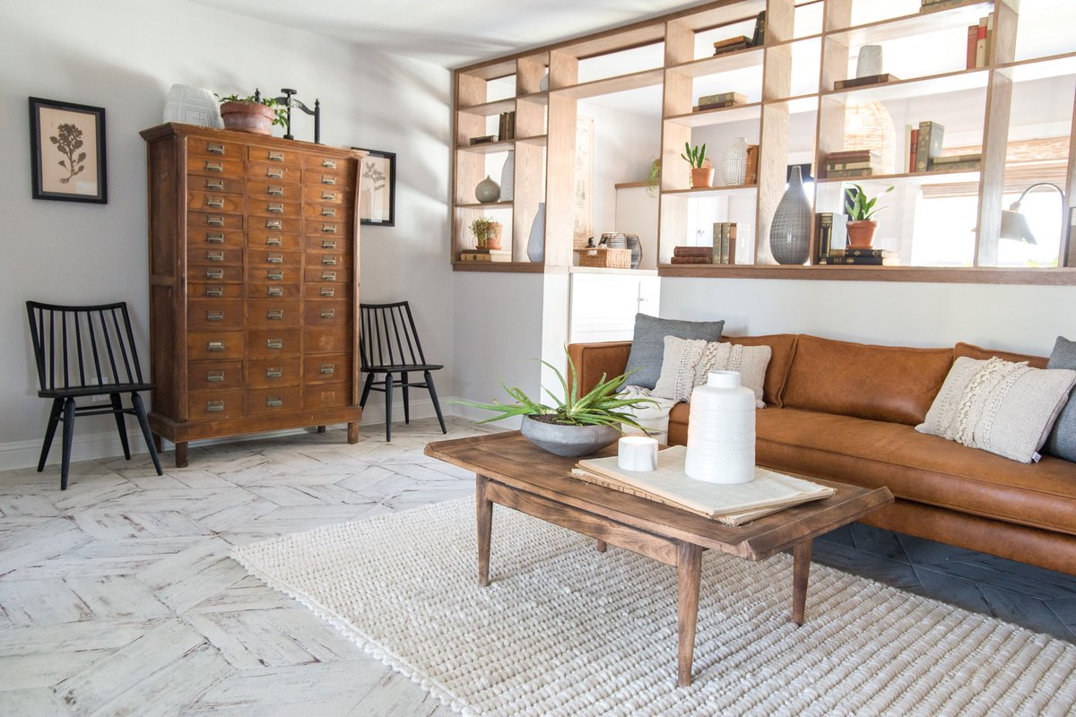 Joanna Gaines On Twitter Go Behind The Design On This Fixerupper