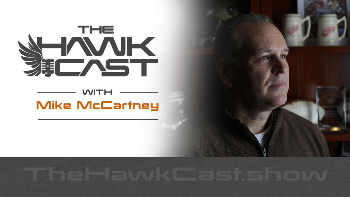 E138: @MikeMcCartney7 of @PrioritySports - The Agent Negotiating Kirk Cousins Groundbreaking Contract - goo.gl/Q9tNzF #HawkCast