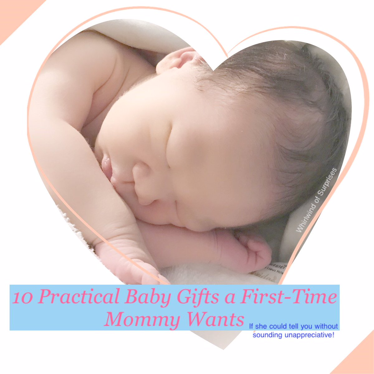 Top 10 Practical Baby Gifts That A First Time Mommy Wants