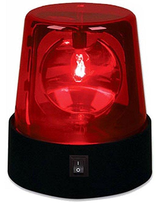 Znalezione obrazy dla zapytania flashing red light drudge report