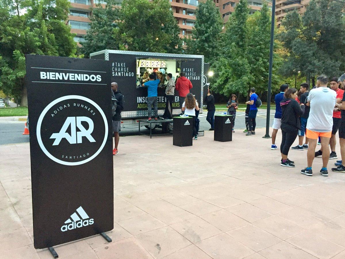 Cerdo Amado Perdido  Runners Chile على تويتر: