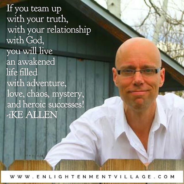 Enlightenment Wisdom from iKE ALLEN.   https:// ift.tt/2hLTwUJ  &nbsp;    #ikeallen #enlightened #enlighten #enlightenment #everydayenlightenment #enlightenmentvillage #oneness #unity #jedmckenna #byronkatie #eckarttolle #deepakchopra #spiritualenlightenment  https:// ift.tt/2IL07Kr  &nbsp;  <br>http://pic.twitter.com/wFkoNhkeqv