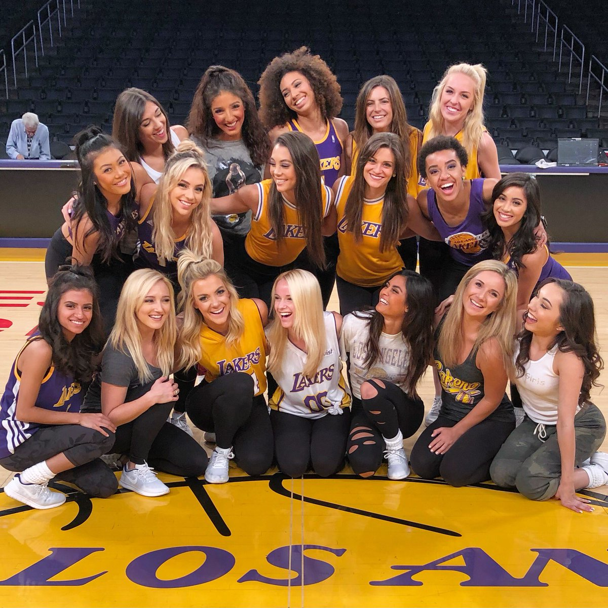 Which Liverpool Latest News Breaking Headlines And Top: @LakerGirls Los Angeles, CA : Latest News