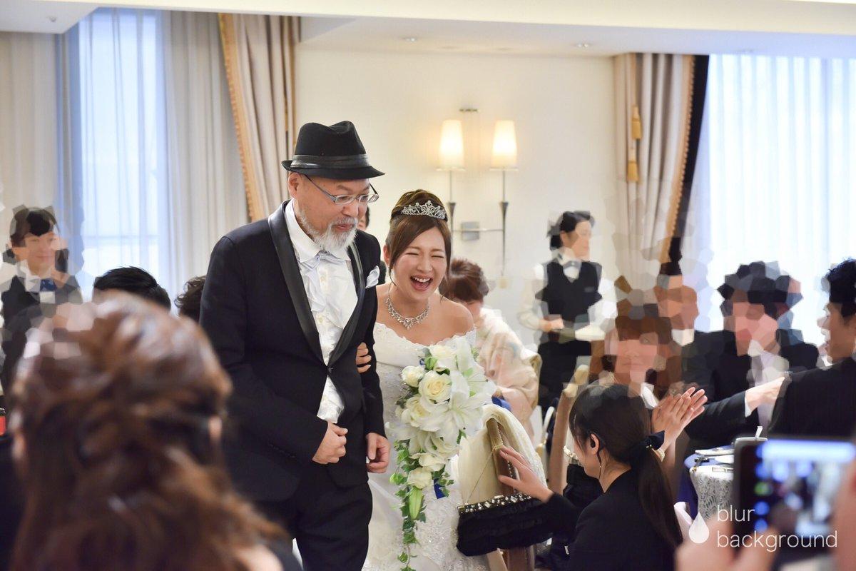 """愛川ゆず季 on Twitter: """"結婚式の写真ができました。 ※隣はロッシー ..."""