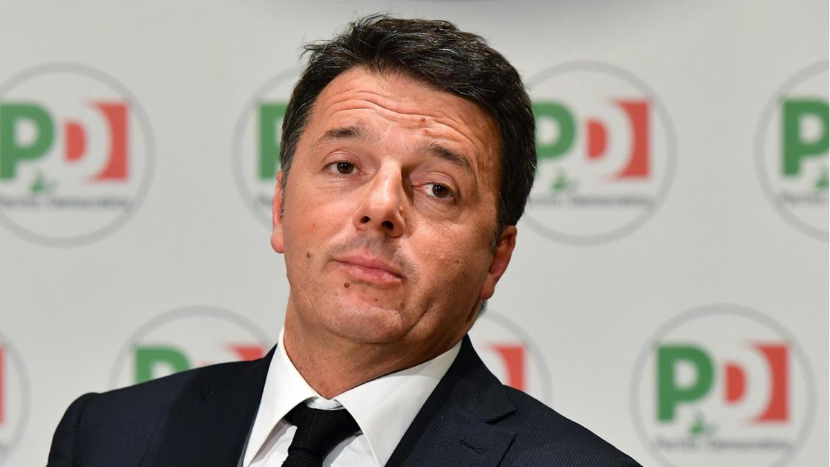Caso Consip: Renzi ascoltato in Procura come persona informata #consip https://t.co/U1YJ0kyuB8