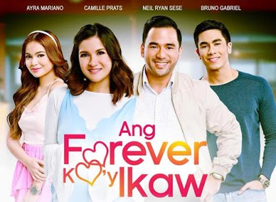 Ang Forever Ko'y Ikaw -  (2018)