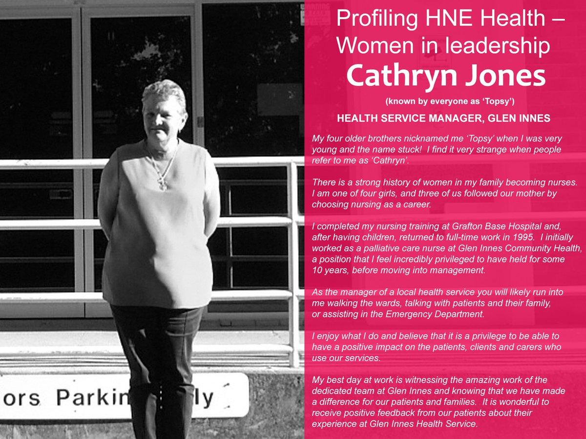 HNE Health on Twitter: