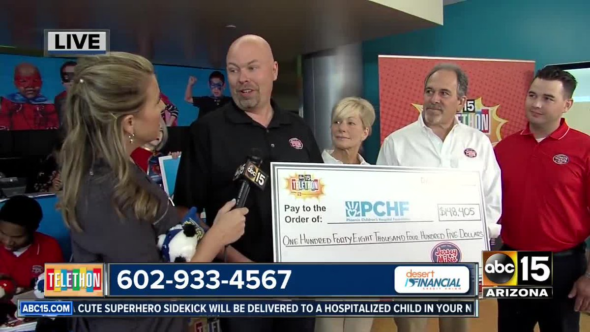 PCH Telethon: Latest news, Breaking headlines and Top