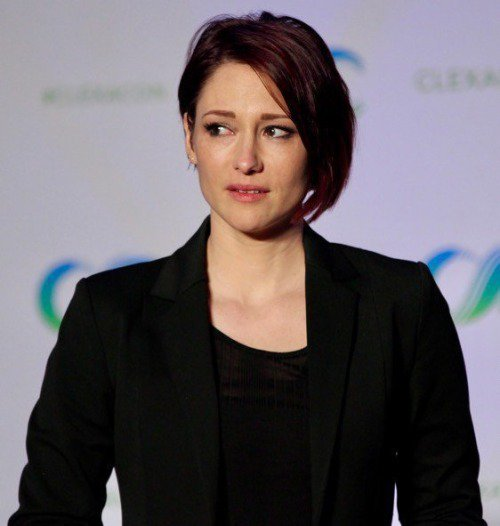 Happy Birthday to Chyler Leigh!