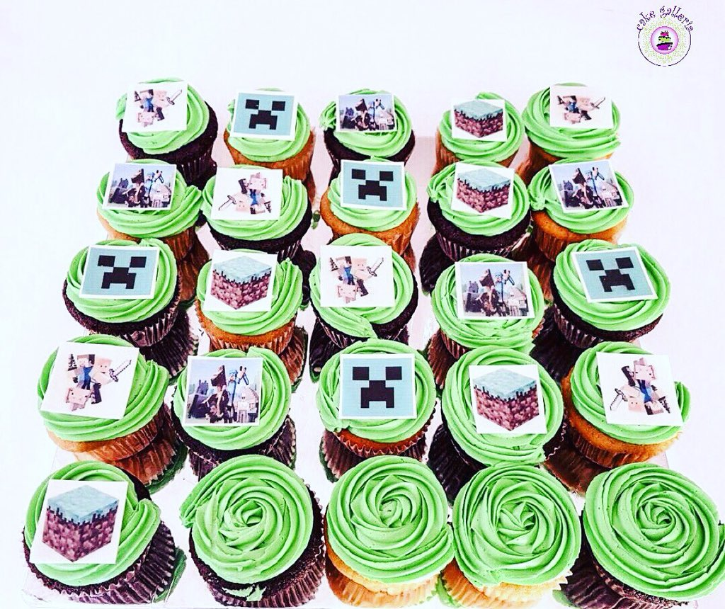 Cake Galleria On Twitter Keep Calm And Eat Cupcakes Wednesday