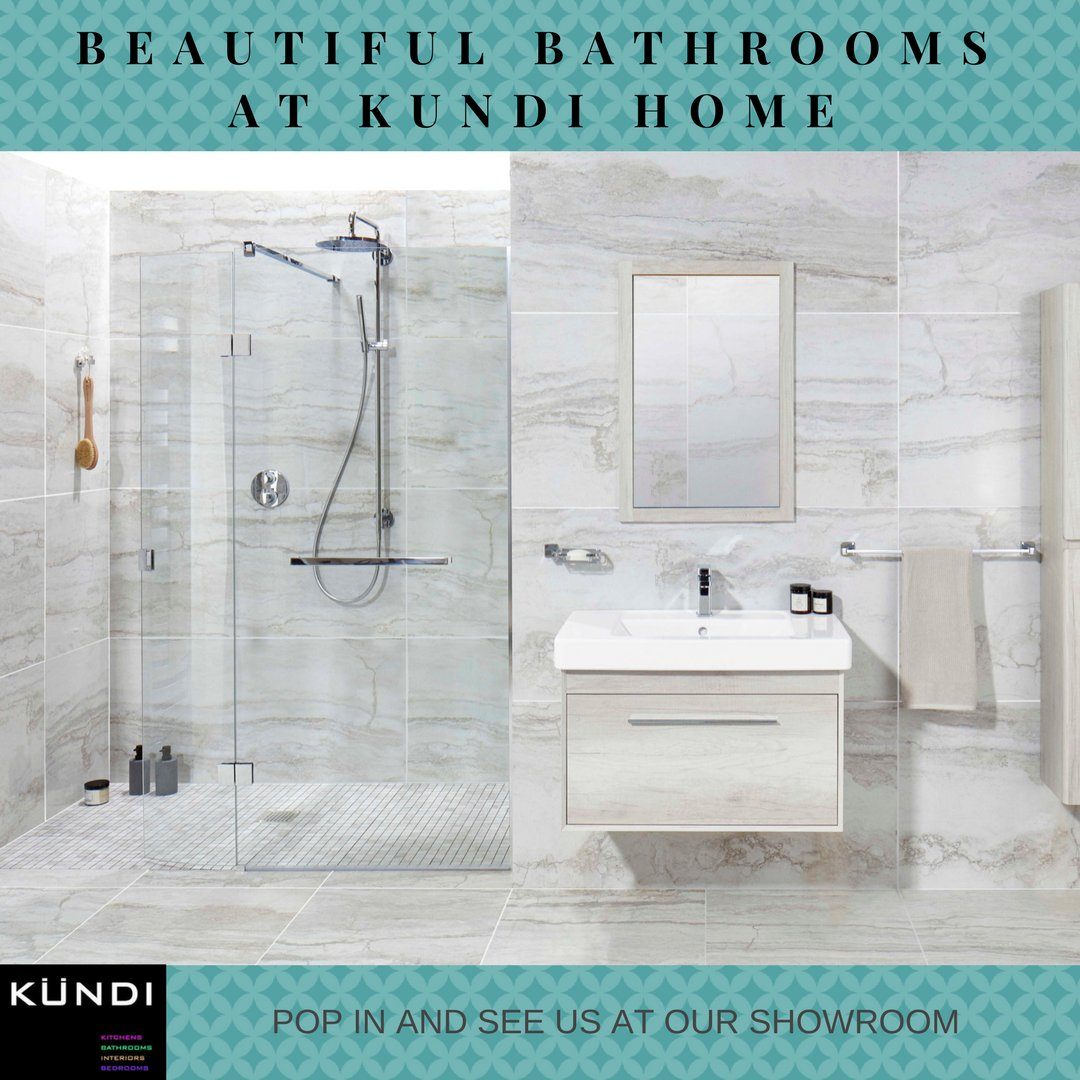 showerrooms hashtag on Twitter