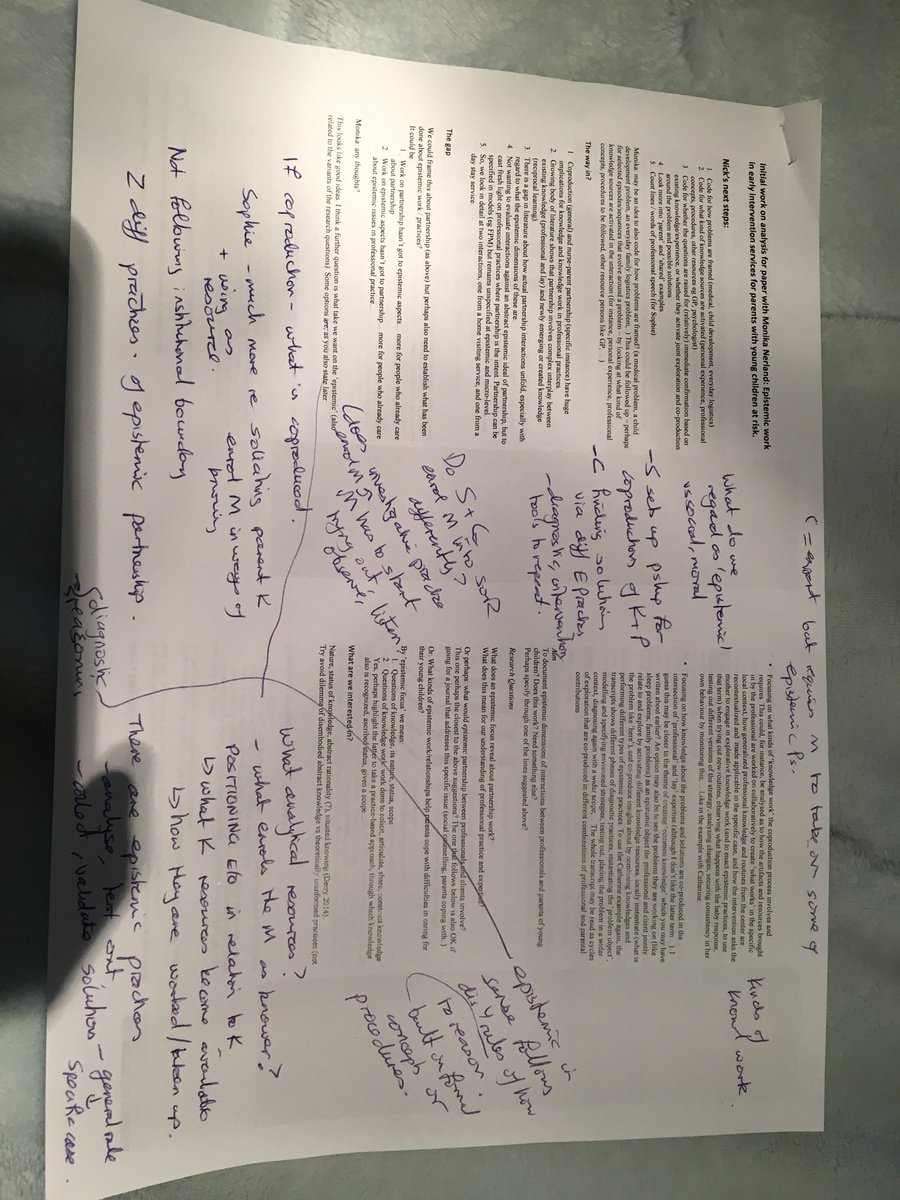 studies in epistemology rescher nicholas
