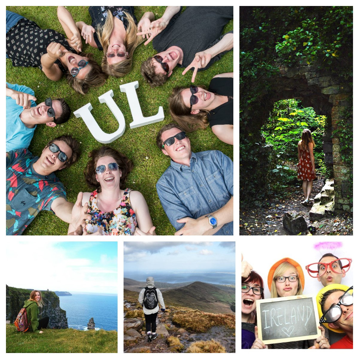 Thinking about studying abroad this summer? Always wanted to visit Ireland? Study for 3 weeks at the University of Limerick and you can have the experience of a lifetime!   http://www. ul.ie/international/ summer-schools &nbsp; …   #StudyAtUL #SummerSchool #StudyAbroad #StudyinIreland<br>http://pic.twitter.com/t86zRA7eiT