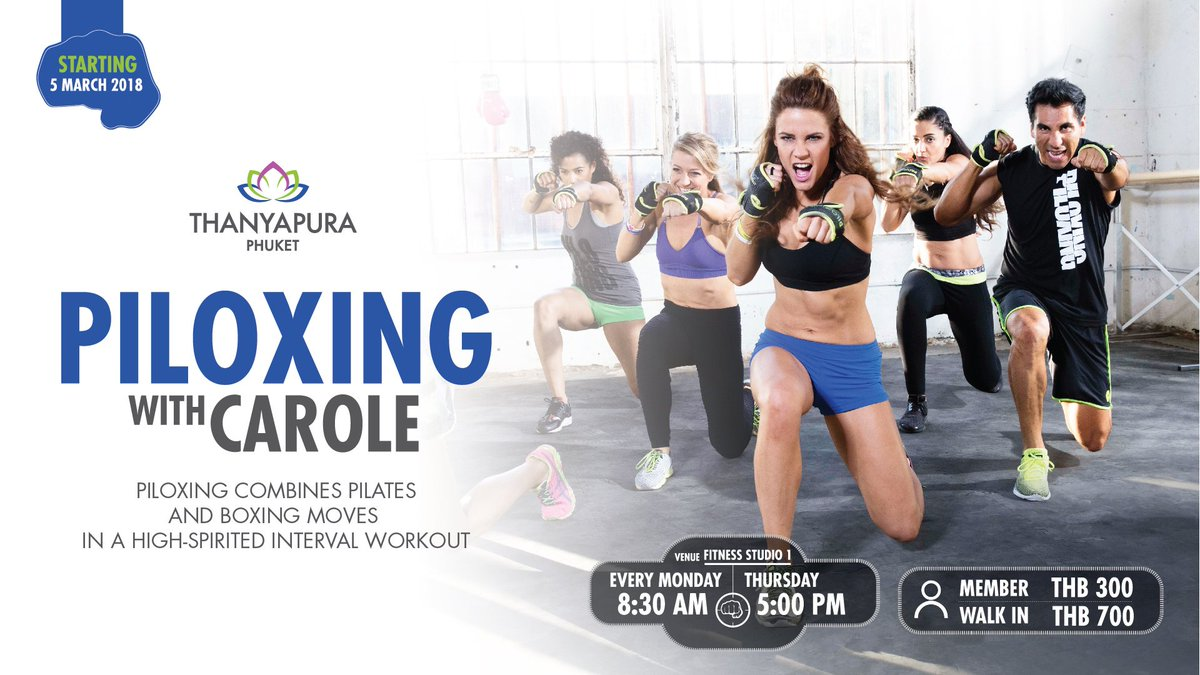 Piloxing on topsy piloxing combines pilates and boxing moves in a high spirited interval workout want to 1betcityfo Images