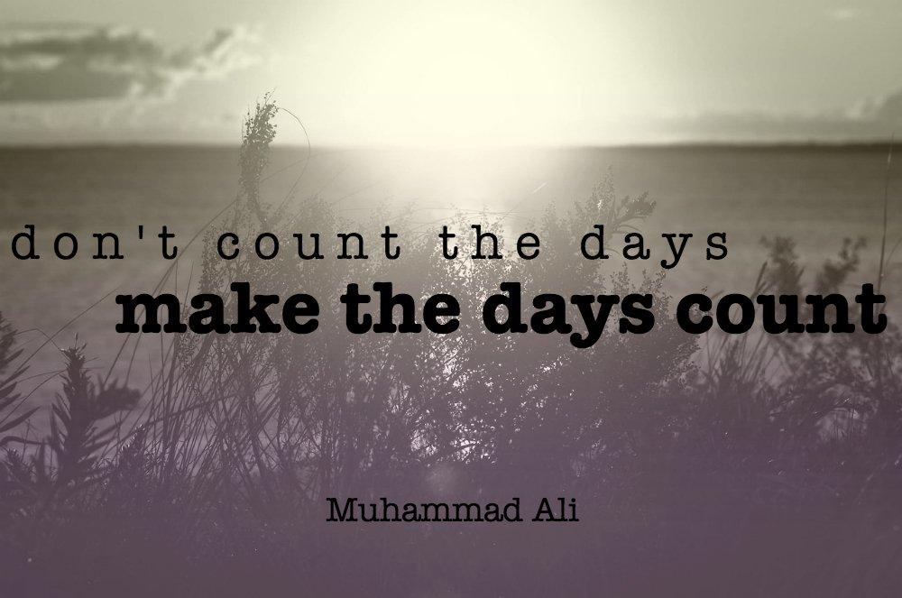 Coleg Cambria On Twitter Wednesdaywisdom From Muhammad Ali