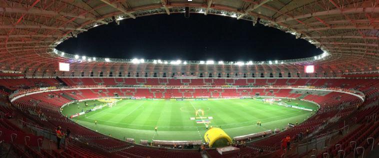 Quarta fase da Copa do Brasil  tudo o que você precisa saber de Inter x 92f0dd902858c