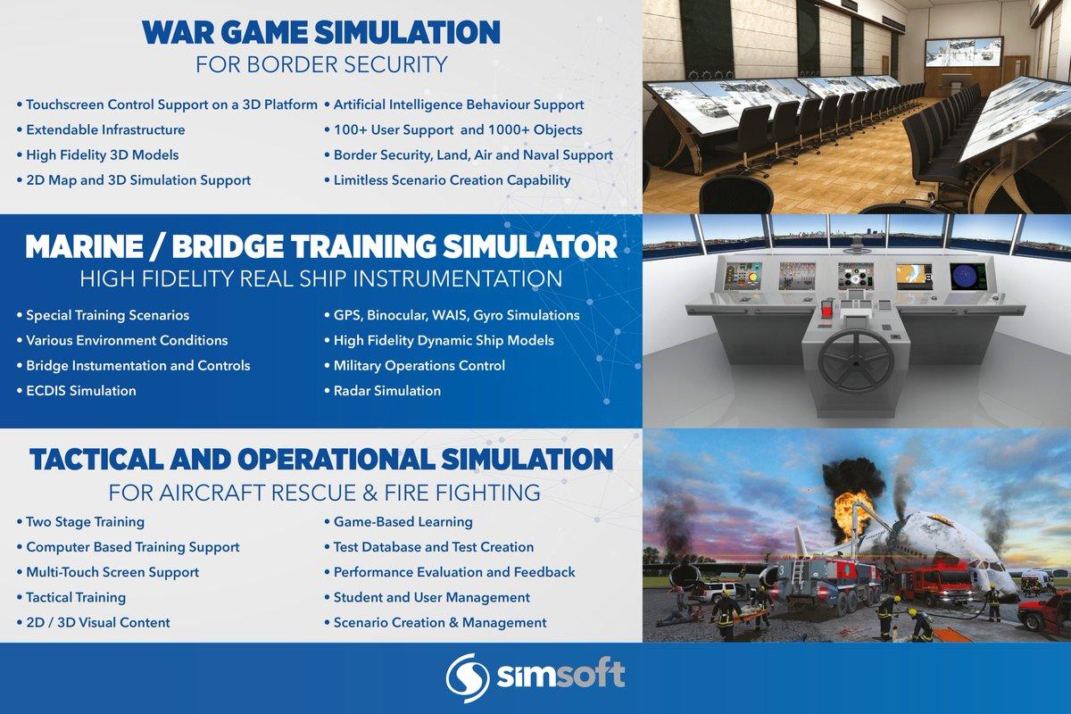 Simsoft on Twitter: