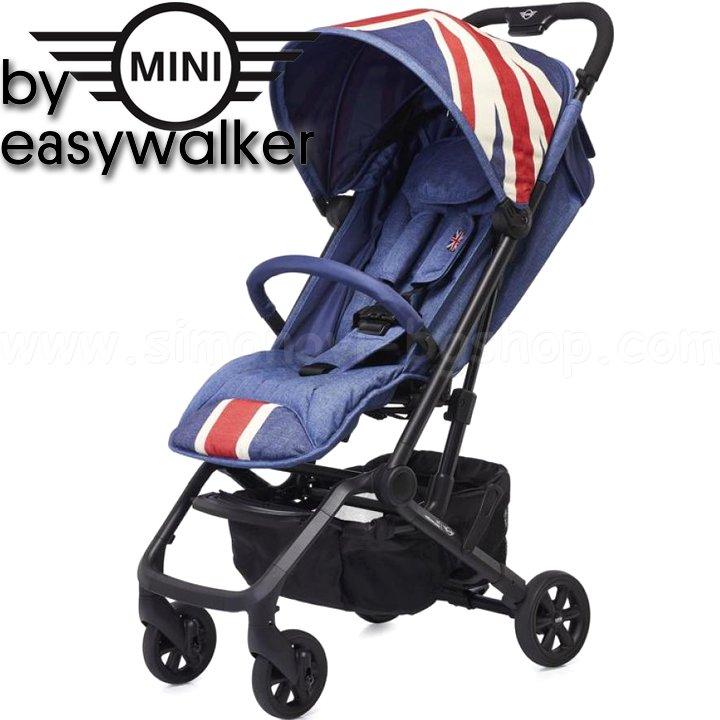Easywalker/ /Sedie da passeggino /ex10002/
