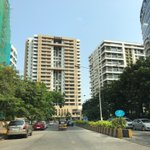 Expat life style in BKC at Signia Isles, flats on