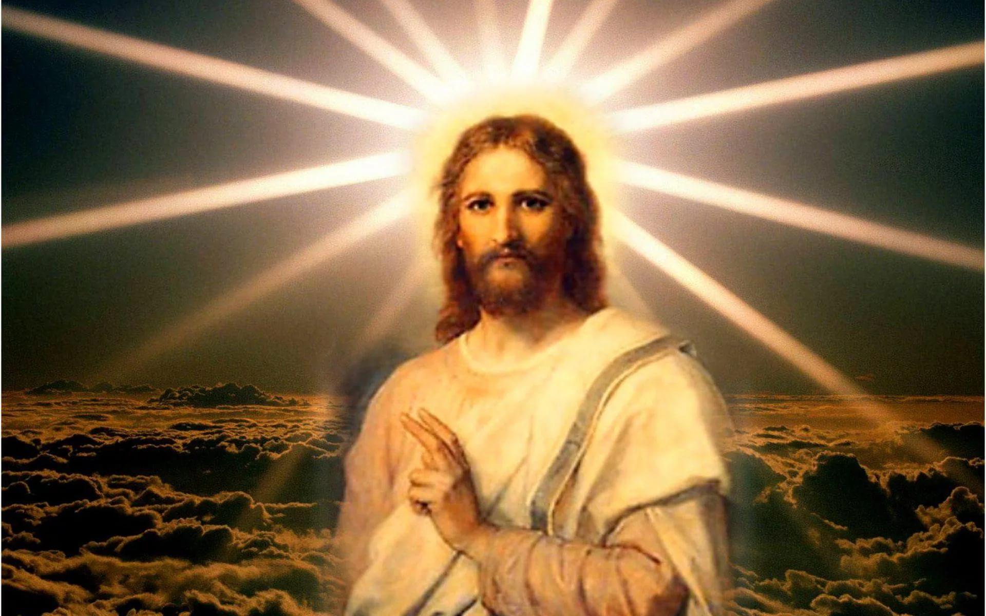 Картинки, картинка о боге красивая