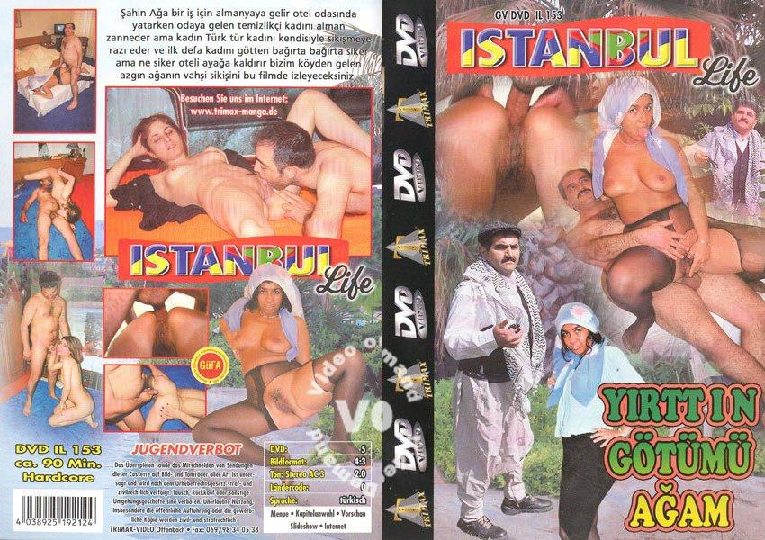 Porno DVD film