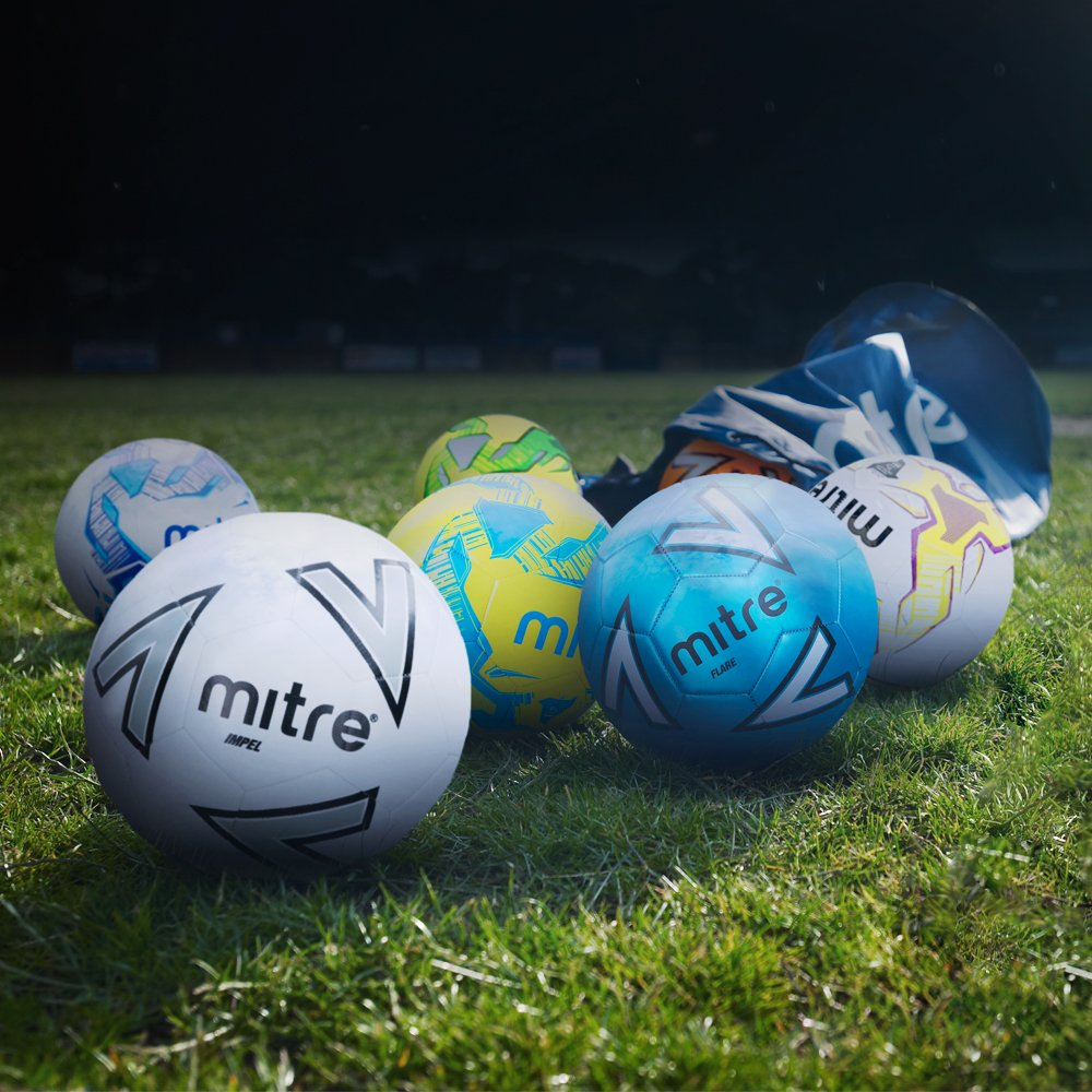 Mitre Sports on Twitter