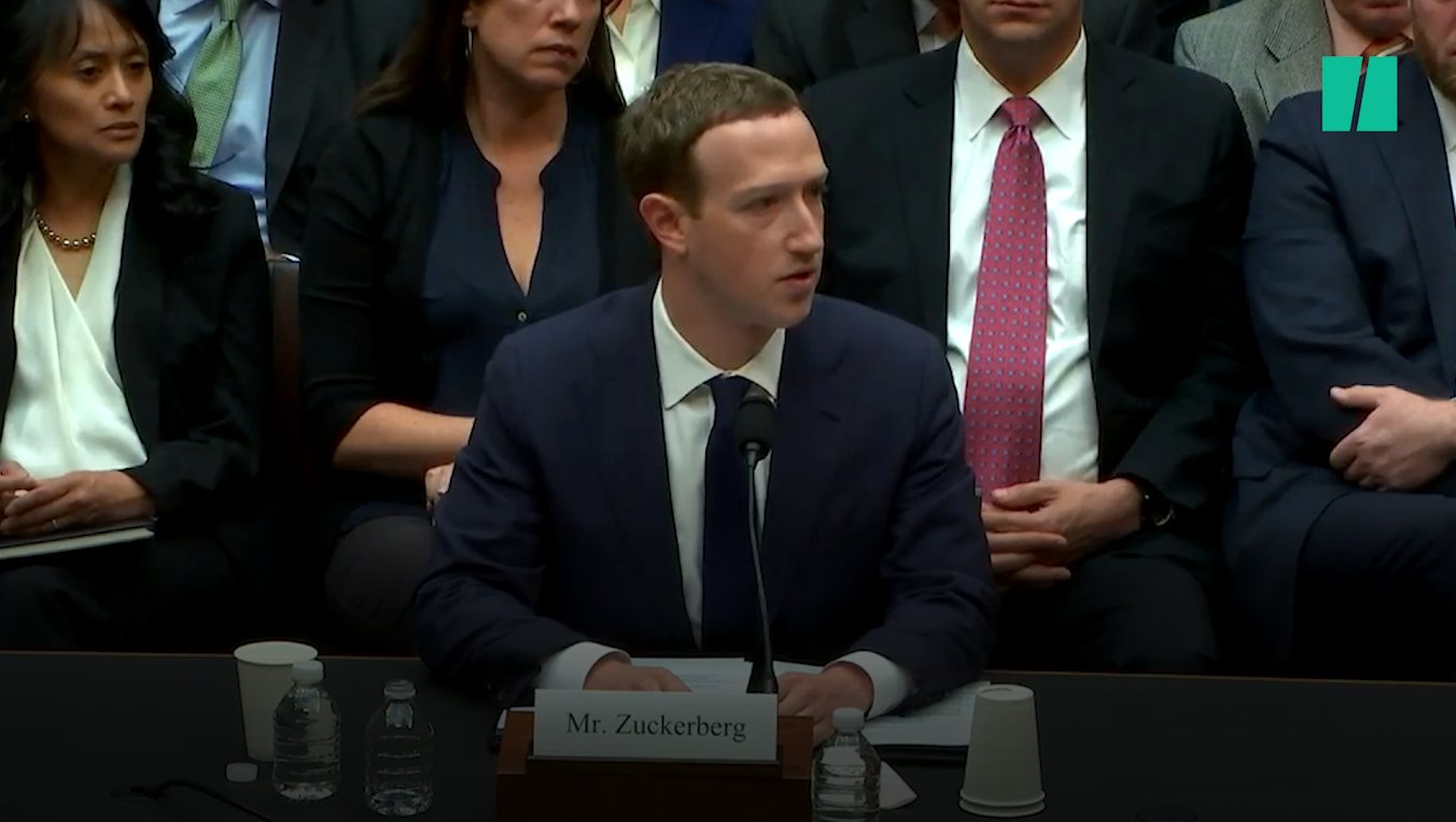 Mark Zuckerberg has had to apologize a lot on behalf of Facebook. https://t.co/8Xjo3DWty0