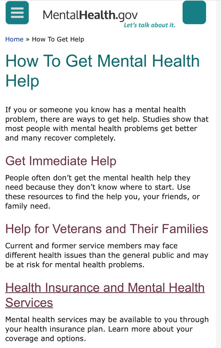 Karamo Brown On Twitter Dearfriends If You Need Mental Health