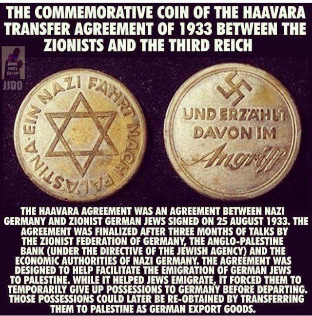 Le rôle des sionistes dans l'Holocauste Dag8ANCWAAU_cCR