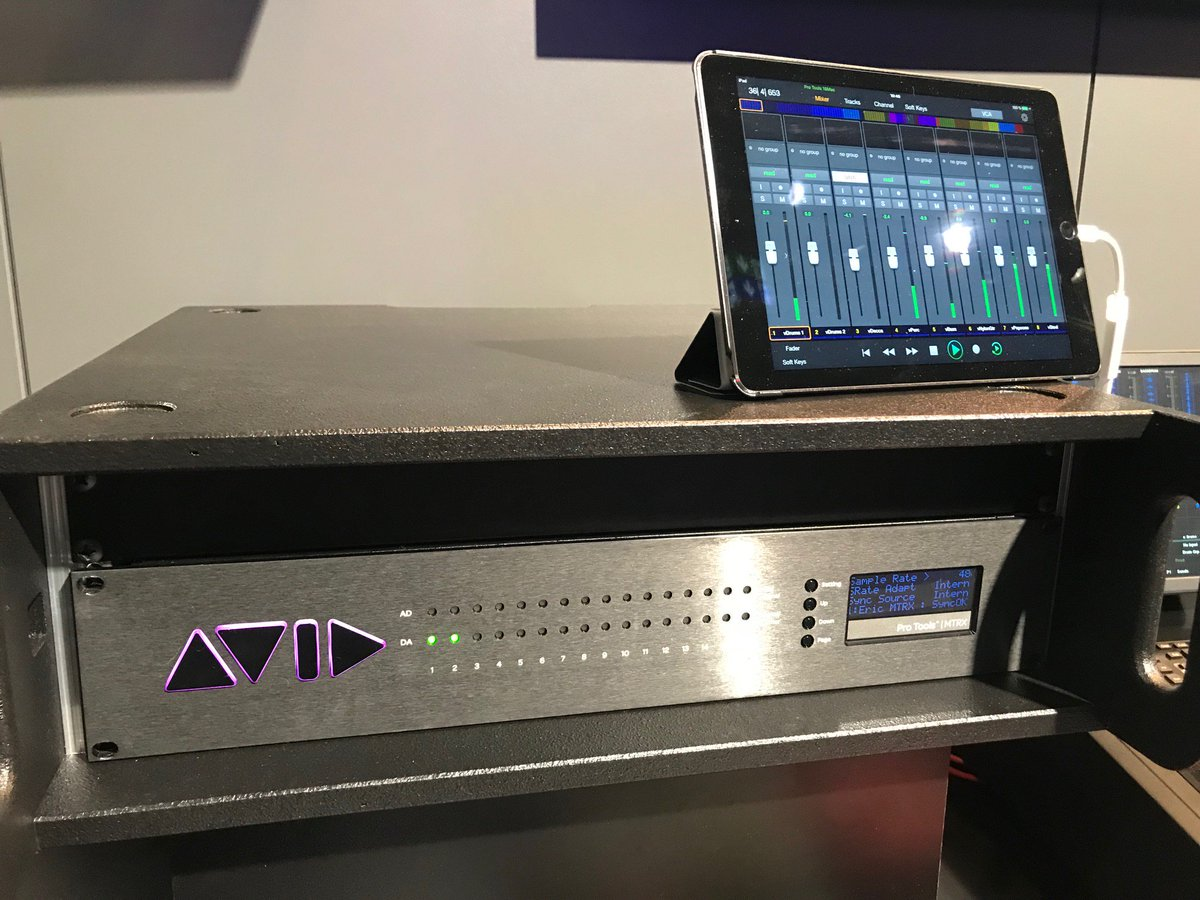 Avid Pro Tools on Twitter: