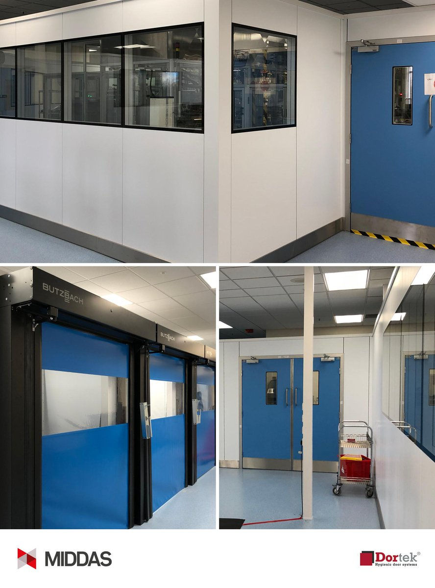 ... the MIDDAS freestanding partitions we have incorporated sliding doors telescopic doors and the latest horizontal rapid roller doors for pallet access. & Dortek - GRP Doors (@DortekLtd) | Twitter