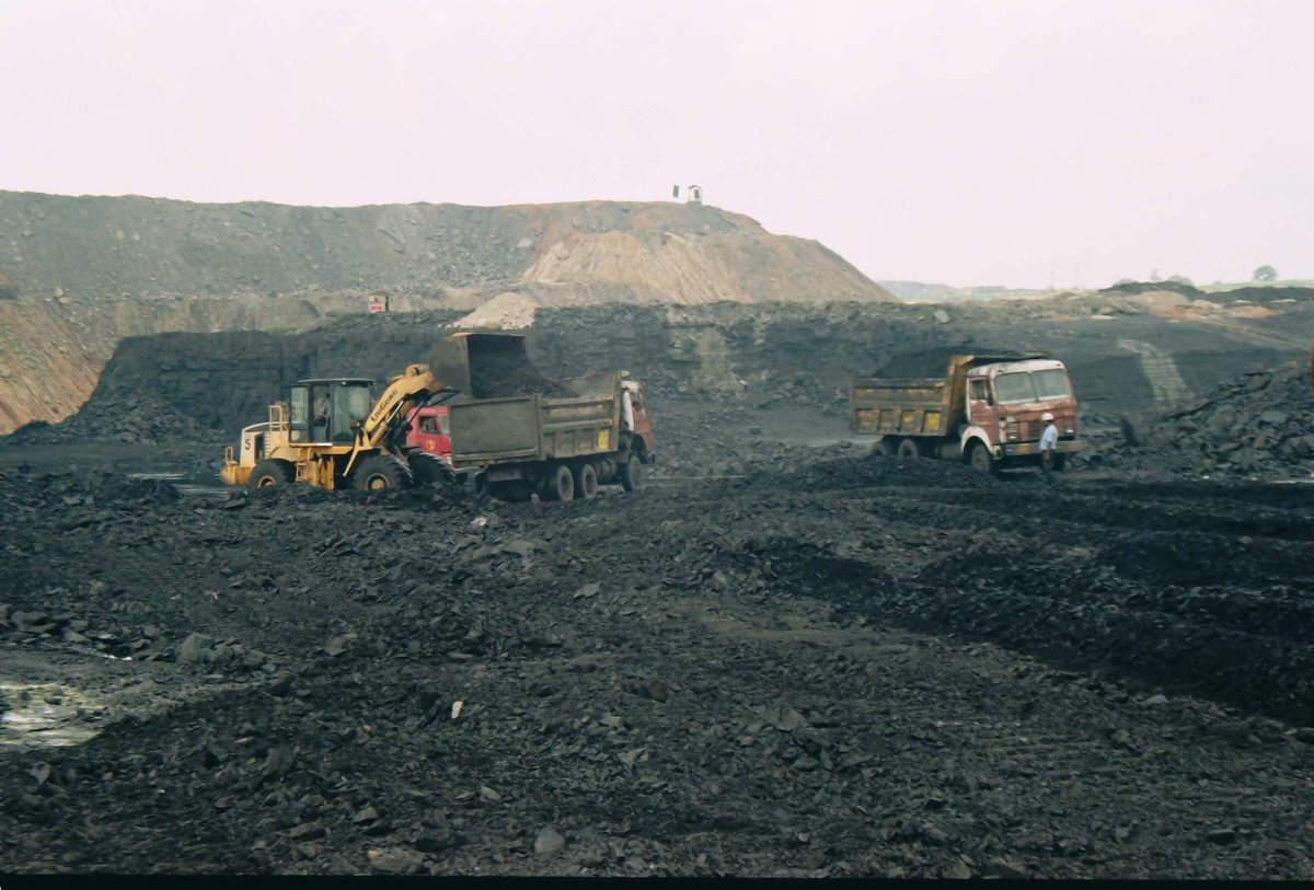 """Coal India Limited on Twitter: """"Cabinet approves Exploration and Exploitation of Coal Bed Methane (CBM) from areas under Coal Mining Lease allotted to Coal India Limited (CIL) and its Subsidiaries https://t.co/KgQ7xFgPtS… https://t.co/rHw6JyjEx9"""""""