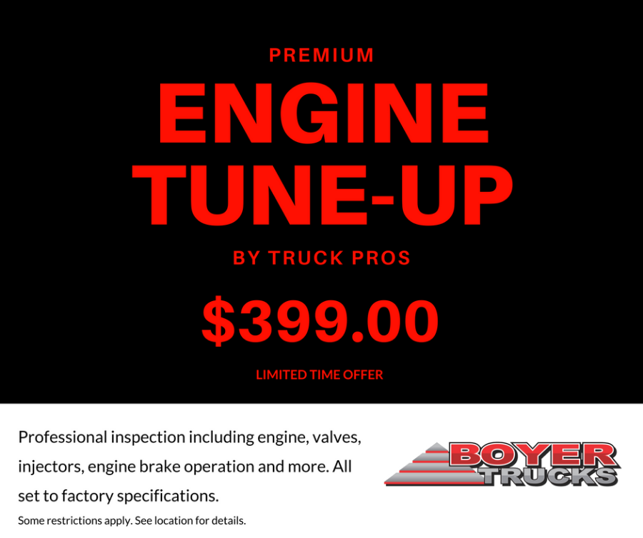 Boyer Trucks (@boyertrucks) | Twitter