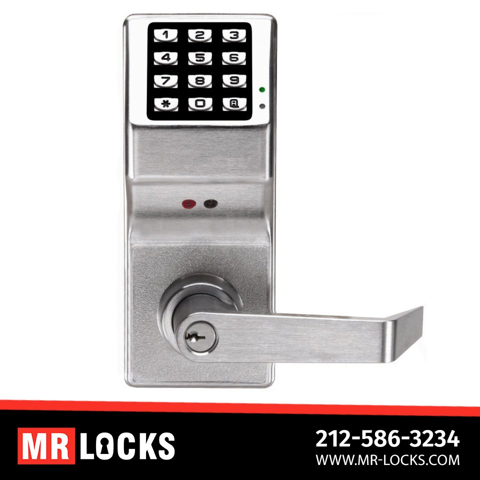 Mr Locks Nyc Twitter Combination Lock Using Pic16f84 Security To The Next Level With A Commercial Keypad System Just Get In Touch And Lets Go Over All Your Options Todaypic Jlr0ibxdb6