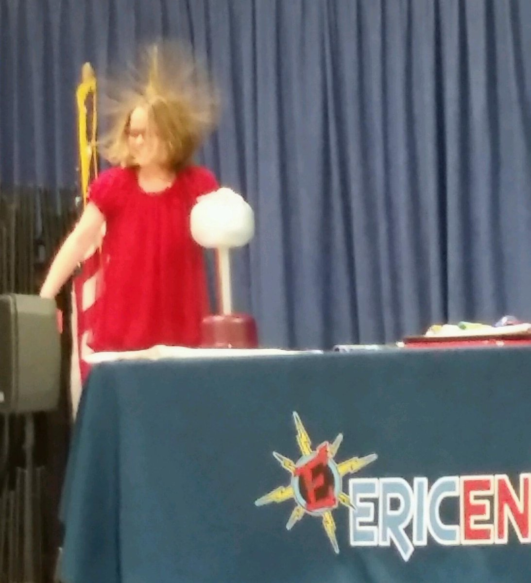 T C Martin On Twitter Tcm Pto Treated Students To An Interactive Voice Changer Circuit Sound Light Performed Experiments With Circuits Waves Different Kinds Of Indoor Lightning A Real Laser Show