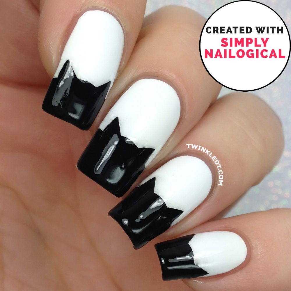 Gang nail twink