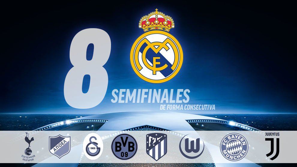 CHAMPIONS CUARTOS (VUELTA) 11/04 REAL MADRID JUVENTUS - Página 4 Dah76iyUMAErHgQ