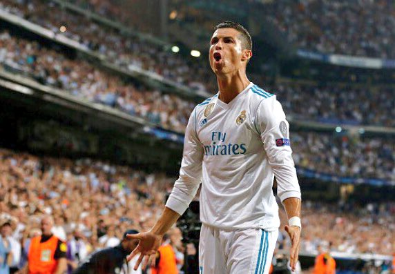 &quot;Juve planned to do the greatest comeback in Champions League history, but they forgot one thing. We&#39;re not Barcelona. We&#39;re Real Madrid.&quot;  #RMAJUV #UCLA #ChampionsLeague  #Cristiano #halamadrid <br>http://pic.twitter.com/EU9mITSHfa