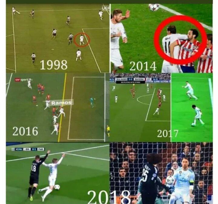 UEFA Champions League - Cuartos de Final | Página 178 | Mediavida