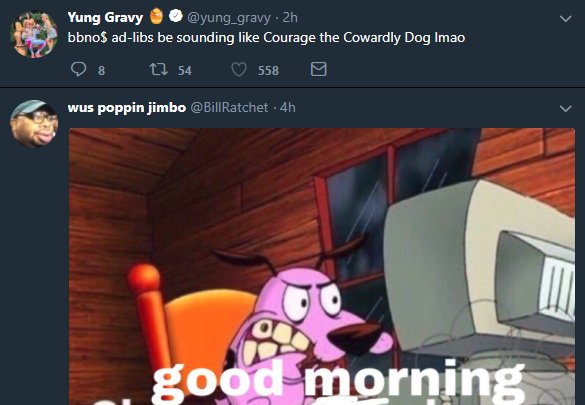 Yung Gravy 🧼 on Twitter: