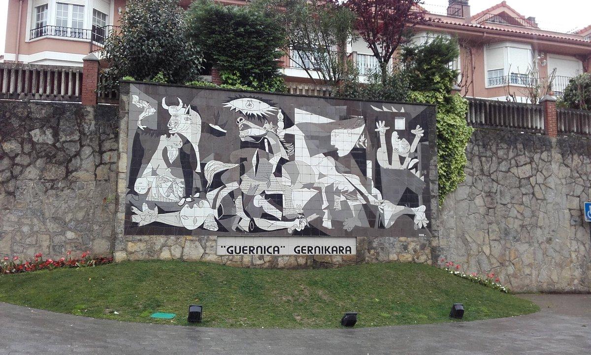 Guernica hashtag on twitter 0 replies 1 retweet 7 likes buycottarizona Gallery